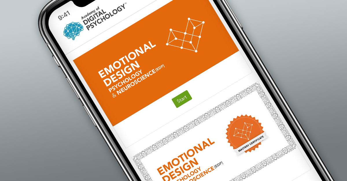 Emotional Design Psychology & Neuroscience